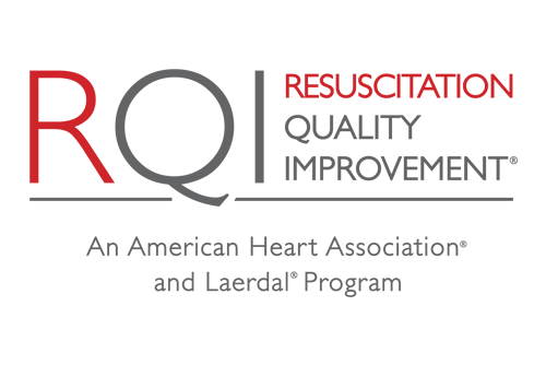 RQI|Resuscitaion Quality Improvement An American Heart Association and Laerdal Program