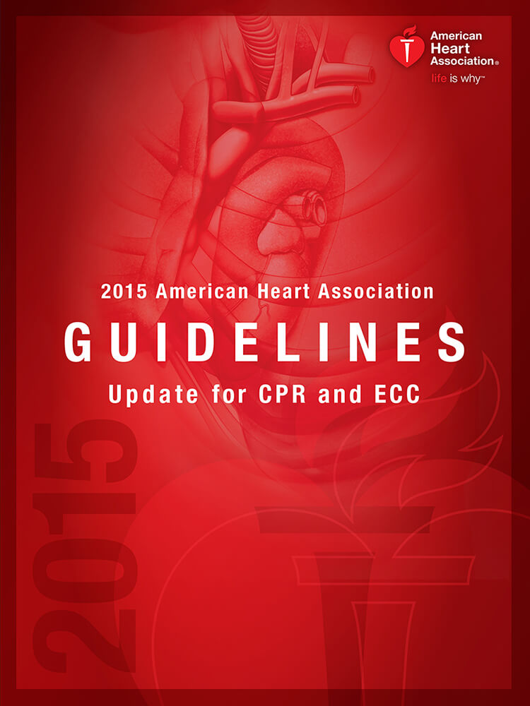 American Heart Association CPR First Aid